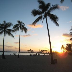 ハワイ観光再開は 11月または12月まで延期される可能性