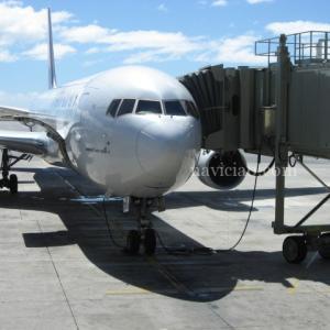 ホノルルの空港にサーマルスクリーニングカメラの設置完了&運用開始!