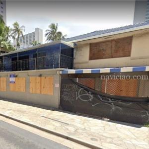 クヒオ通りの銃乱射事件のあった一角をABCストアが購入