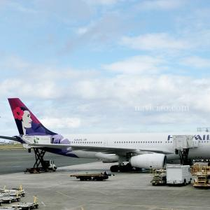ハワイアン航空が日本―ハワイ間の運休を再延長