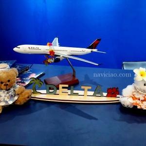 【11/28現在・デルタ航空運休最新情報】~羽田路線はいつから開通か