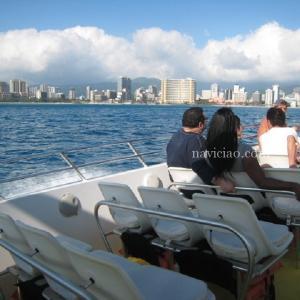 今後はハワイで船に乗ると1 ドル徴収 & 非居住者の釣りはライセンスが必要に?