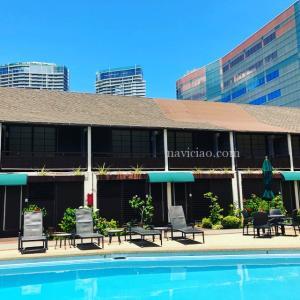 詳細体験レポ ~オールドハワイを体感できる「ブレーカーズホテル (THE BREAKERS)」