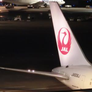 (最新)JALの8/1~8/31までの日本ーハワイ線の運休情報