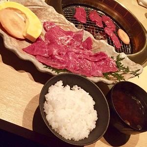 肉・・食べときました(笑)