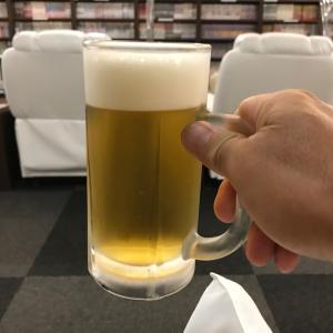 2020.7.8  酒と肴 退路を断つべく生ビールw