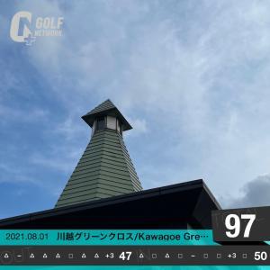 ゴルフやったらあかん気温