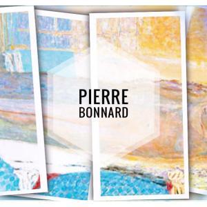 ボナール作「浴女」は、画家を人生を知るとまるで違う絵にみえてくる!
