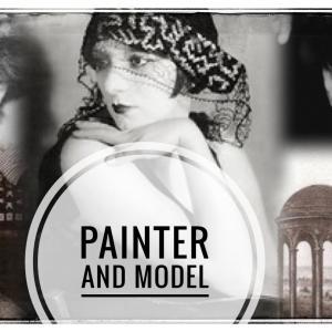天才画家とモデルの奇妙な関係。あたなは理解できますか?
