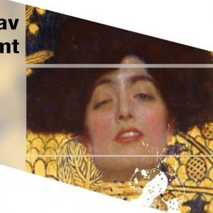 「クリムト展」 と「ウィーン・モダン展」2つのクリムト関連の展覧会で見られる絵画解説
