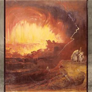 滅ぼされた「ソドム とゴモラ」、善人「ロト」の決定的な違いとは?