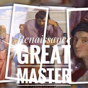 あなたは誰タイプ?ルネッサンスに活躍し、美術史を席巻し続ける3人の巨人たち
