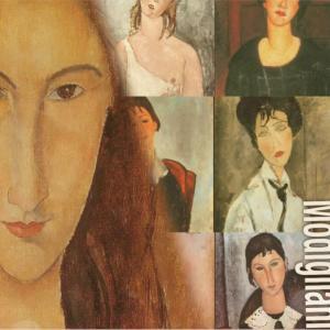 【前半R18】画家モディリアーニとジャンヌ。愛の物語に隠された真実!
