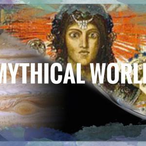 ギリシャ神話由来!神話は身近にも存在した