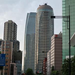 東京クルマ旅 その3