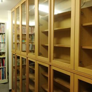 「本の大整理」&「書庫の追加」作戦