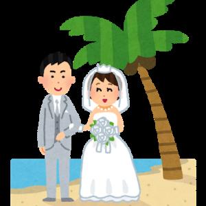 昨年結婚したばかりだがもう離婚したい件www