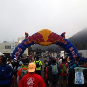 熊野古道トレイルランニングレース2018/30kmに初参加