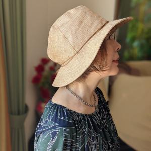 ショートヘアと夏帽子は相性バッチリ 家で洗える・紫外線防止・超軽量・リーズナブルのおすすめは?