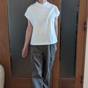 夏物50%OFFセールで大人買いしました|トレンドのデザインでも長く着られるアイテムを選ぶ