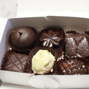 2月2日 セボン丸三のチョコレート♡