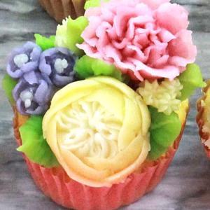 洋菓子について② カップケーキ