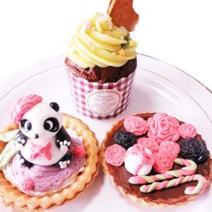 洋菓子について③ ゼリー、ブッセなどケーキ以外のお菓子