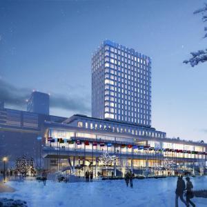 イケ・サンパーク開園! 東京国際大学池袋国際キャンパスも年内に着工!~ステアリの最新予定価格~【マンションマニア】
