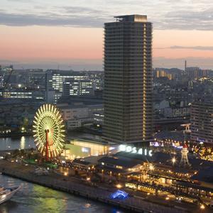 ザ・タワー横浜北仲に泊まってみた!!!&神戸のタワマン