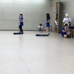 吹田(木)キッズクラスB
