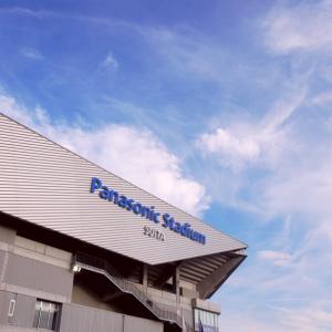 8月1日、スタジアムパフォーマンス再開!