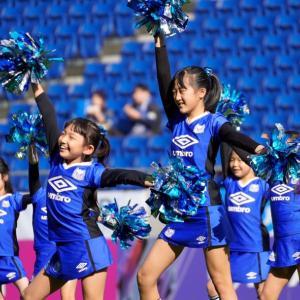 J1リーグ vs 柏レイソル