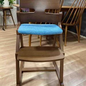 北欧インテリア好きな我が家が選んだ子ども用の椅子