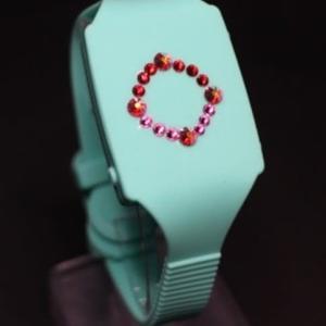 触感時計『タック・タッチ』、世界に一つだけの『myタック・タッチ』deco