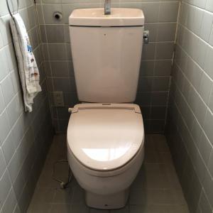 【寝屋川市】トイレ激安リフォーム ¥69.800 限定10台