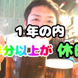 日本なら週休5日で暮らせる|僕の経営のコツや仕組みを紹介します