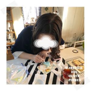 【生徒様作品】2/1:Y様:基礎レッスン