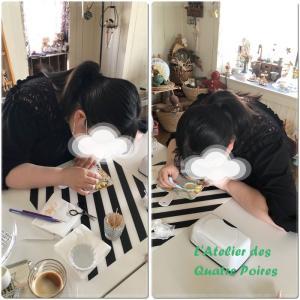 【生徒様作品】4/11:O様:基礎レッスン