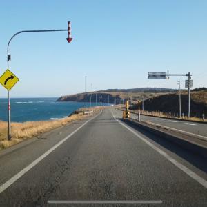 北海道の旅⑦~オホーツク海沿い日本最北の猿払村を行く【道の駅 さるふつ】