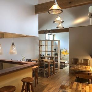 SUZUKI蕎麦屋 新店舗完成