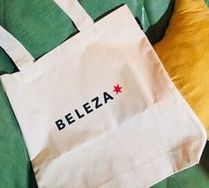 BELEZA トートバッグ