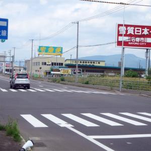 北海道編3振り返り(43)名寄