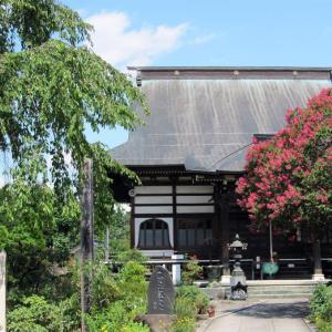 安曇野(3)東光寺