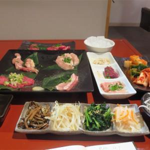 北海道編3振り返り(35)豪華焼き肉