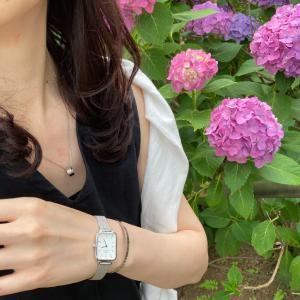 一緒に帰省しなかった訳 ☆ 多摩川台公園の紫陽花