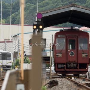 初めての井原鉄道 ②