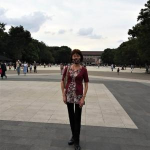 4連休最終日、久々に娘と上野へ行って来ました!