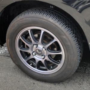 タイヤ交換など