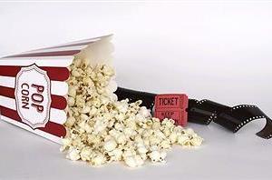 映画館で「ポップコーン」を食べる行為は迷惑だったのか