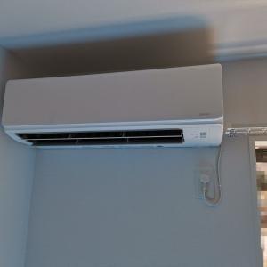 横浜市でエアコン設置なら通販購入で専門業者取付がおススメ!